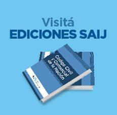 Ediciones Saij