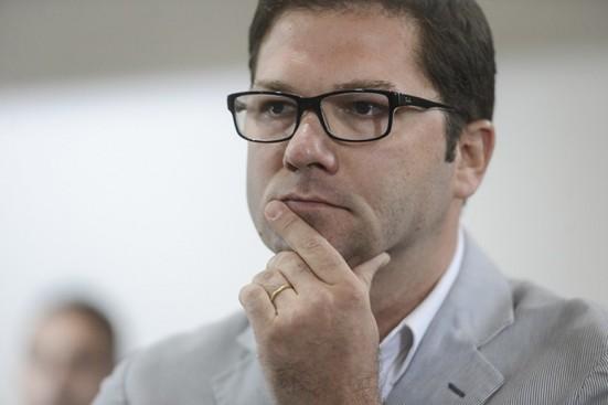 Martín Casares