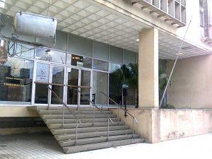 Tribunales de Villa María - Córdoba