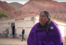 pueblos indígenas Jujuy
