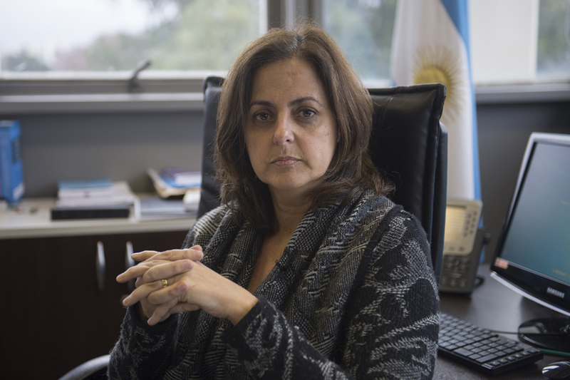 María Fernanda Rodriguez