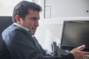 Nota a Ariel Jenik, Director Ejecutivo de Ieladeinu.