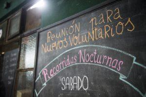Nota a Natalia Joannaz de Fundación Sí.