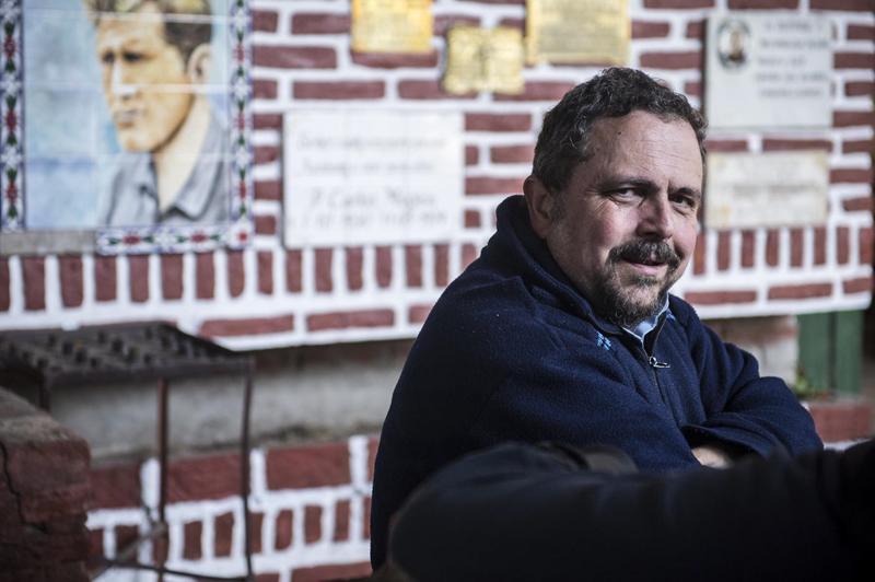 Entrevista a Guillermo Torre