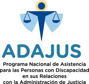 Logo ADAJUS