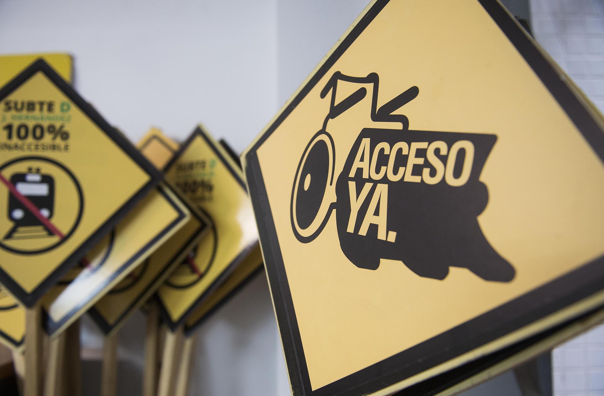 Acceso Ya
