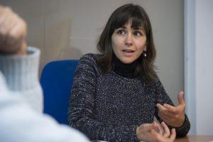 Eugenia Schonhaut (Directora Ejecutiva)