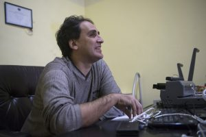 Pablo Lecuona