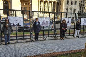 Memoria Activa en Plaza Lavalle