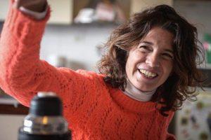 """López Oroño """"El heroísmo es una respuesta activa. Se decide en un instante"""""""