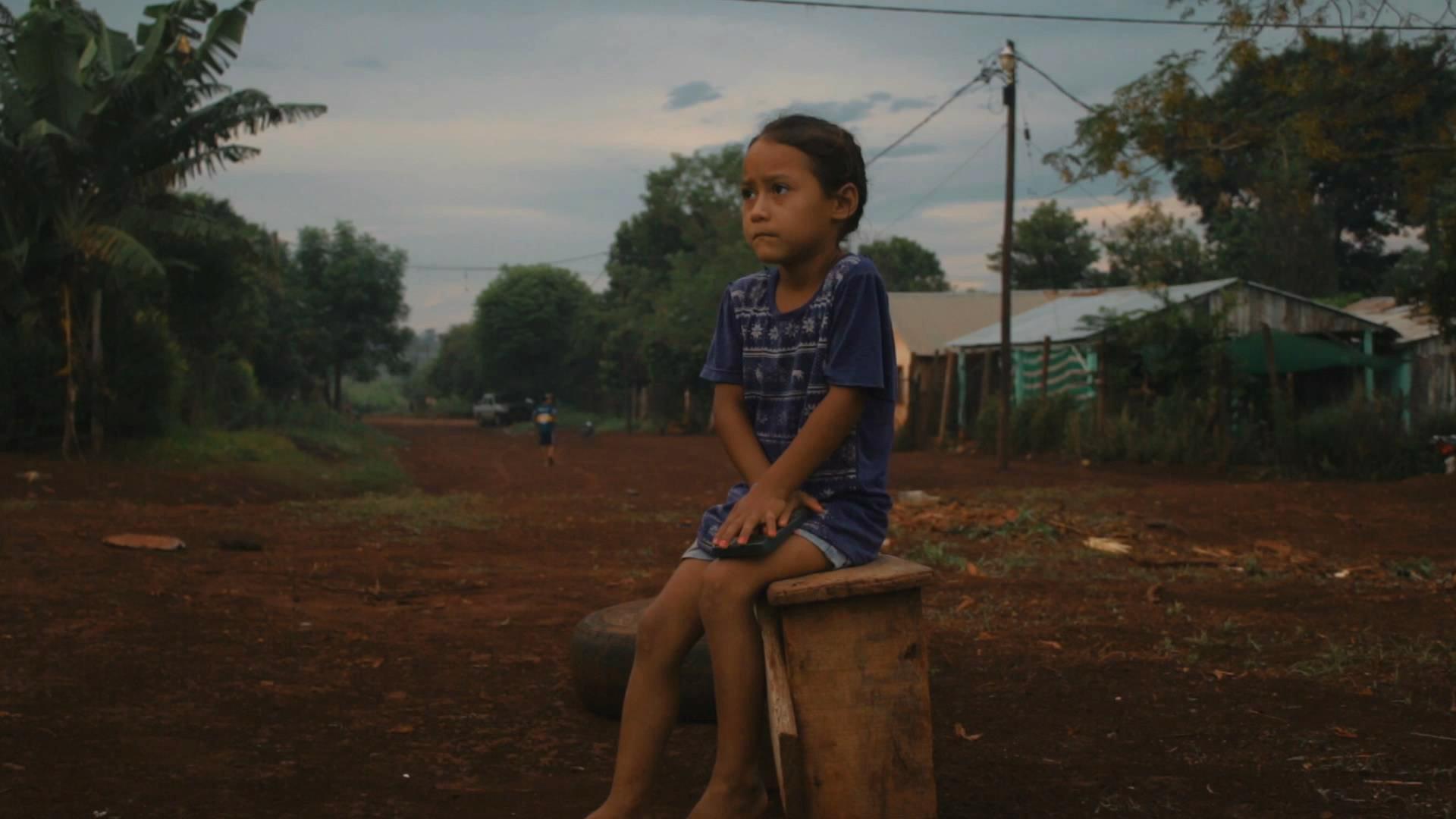 Una de las iniciativas es erradicar el trabajo infantil yerbatero