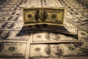 Dinero-Dolar