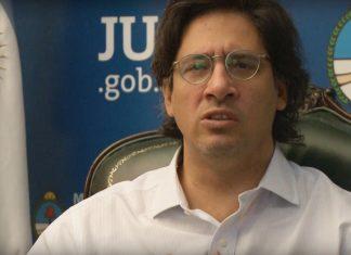 Garavano - Código Procesal penal Federal