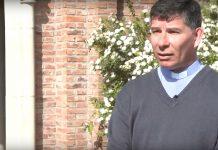 Padre Julio Espinoza