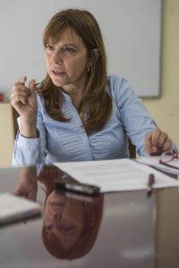 Mediación penitenciaria. Dra. Blumett, abogada penalista.