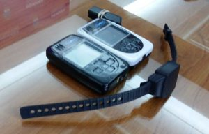 Dispositivo Dual III