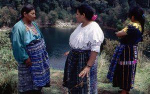 El 40 % de la población de Guatemala es indígena