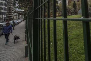 Plaza, Caballito