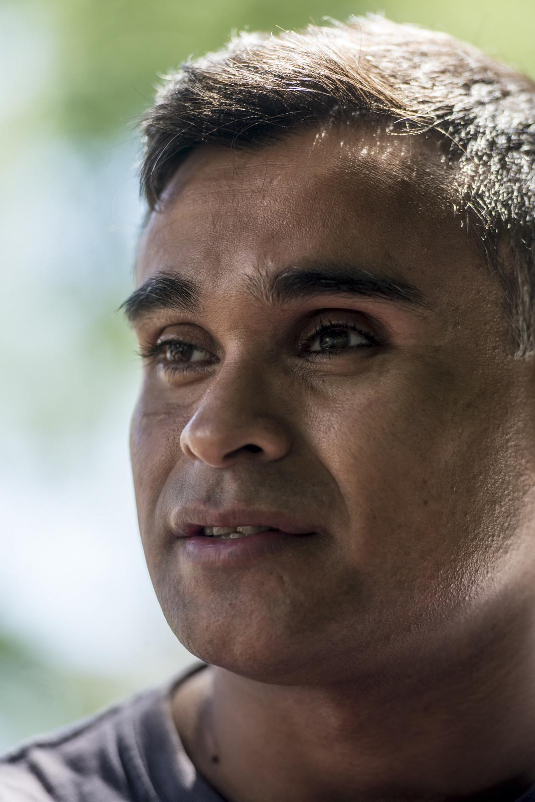 Carlos Miranda Mena