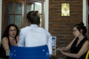 Centro de Asistencia a Víctimas y Acceso a Justicia (CAVAJ), Moreno, Provincia de Buenos Aires (Foto: Patrick Haar)