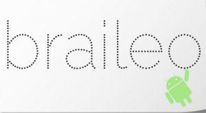 braileo logo