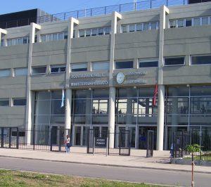 Corte de Justicia - Salta