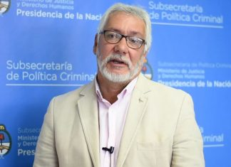 Juez César Jiménez