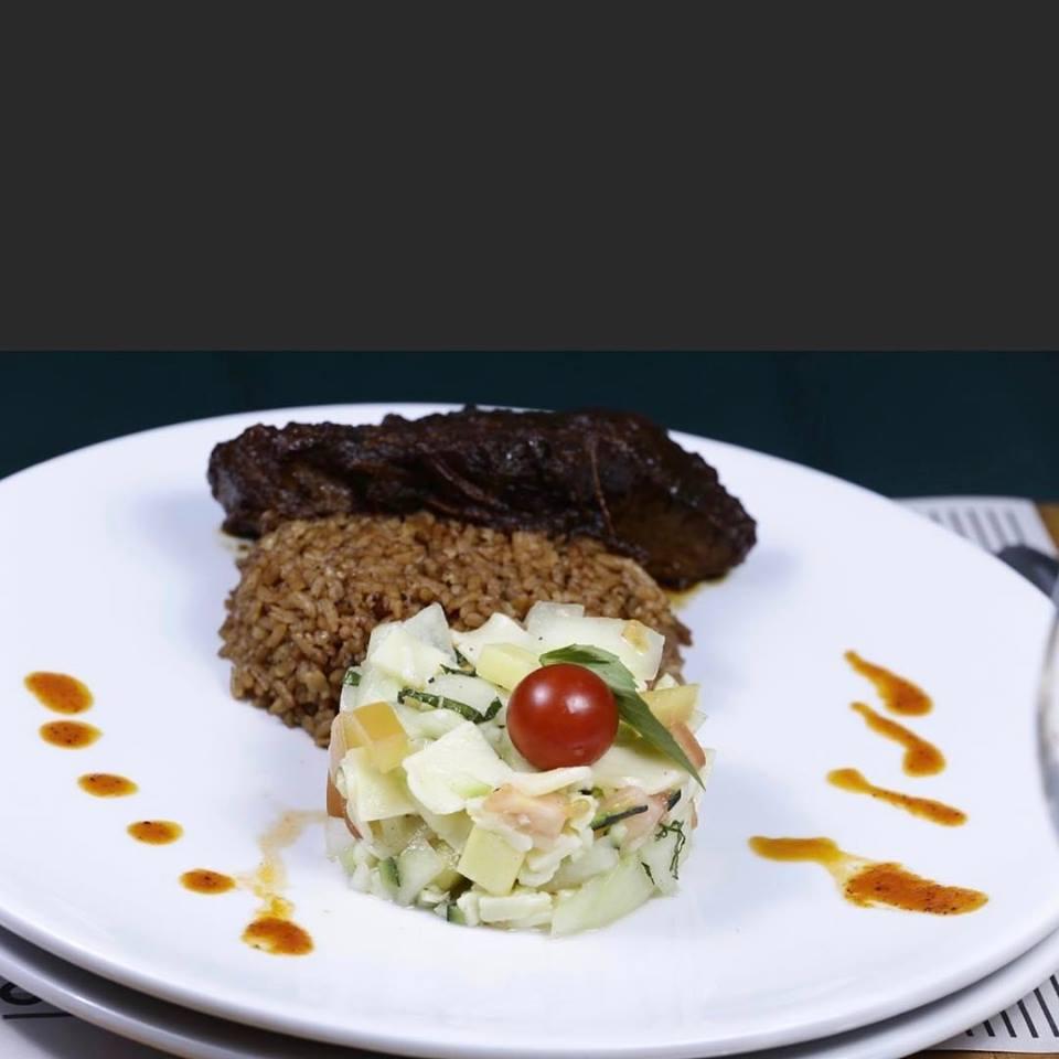 Interno Restaurante II