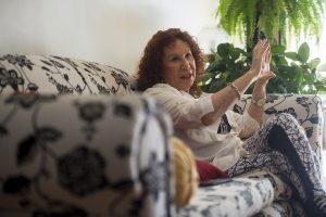 Perla Prigoshin, directora Consavig