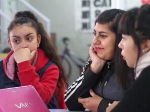 FOTOS: Archivo Escuela Secundaria Técnica UNSAM, Pablo Carrera Oser