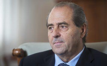 Antonio Di Pietro - ex fiscal