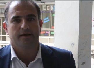 Julio Croci, director Nacional de Pluralismo e Interculturalidad