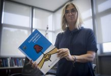 Silvia Iacopetti, Justicia cerca