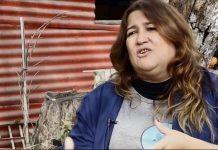 Gabriela Flores, directora de la Asociación Civil Por los Chicos - Nutrición