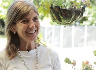 Ana Clara Tortone - Creadora de Beto, la serie