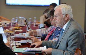 Comisión Reforma Código Penal