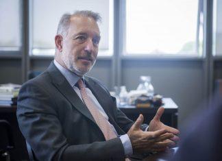 Martín Bohmer, director de la Dirección Nacional Relaciones con la Comunidad Académica y la Sociedad Civil (RECASO)