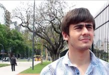 Agustín Sohn - Embajador del INADI