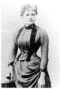 marie Curie Young