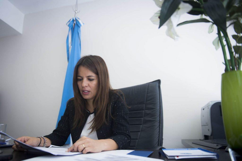Agustina Díaz Cordero