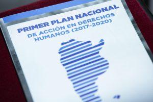 Plan Nacional DDHH