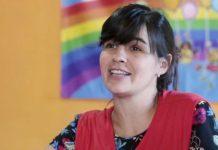 Florencia Spagnoletti - Mamis Solidarias