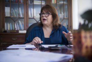 Entrevista a Julia Turchetto y Flavia Torrens, equipo de psicología del centro de mediación.