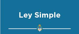 Ingresar a Ley Simple