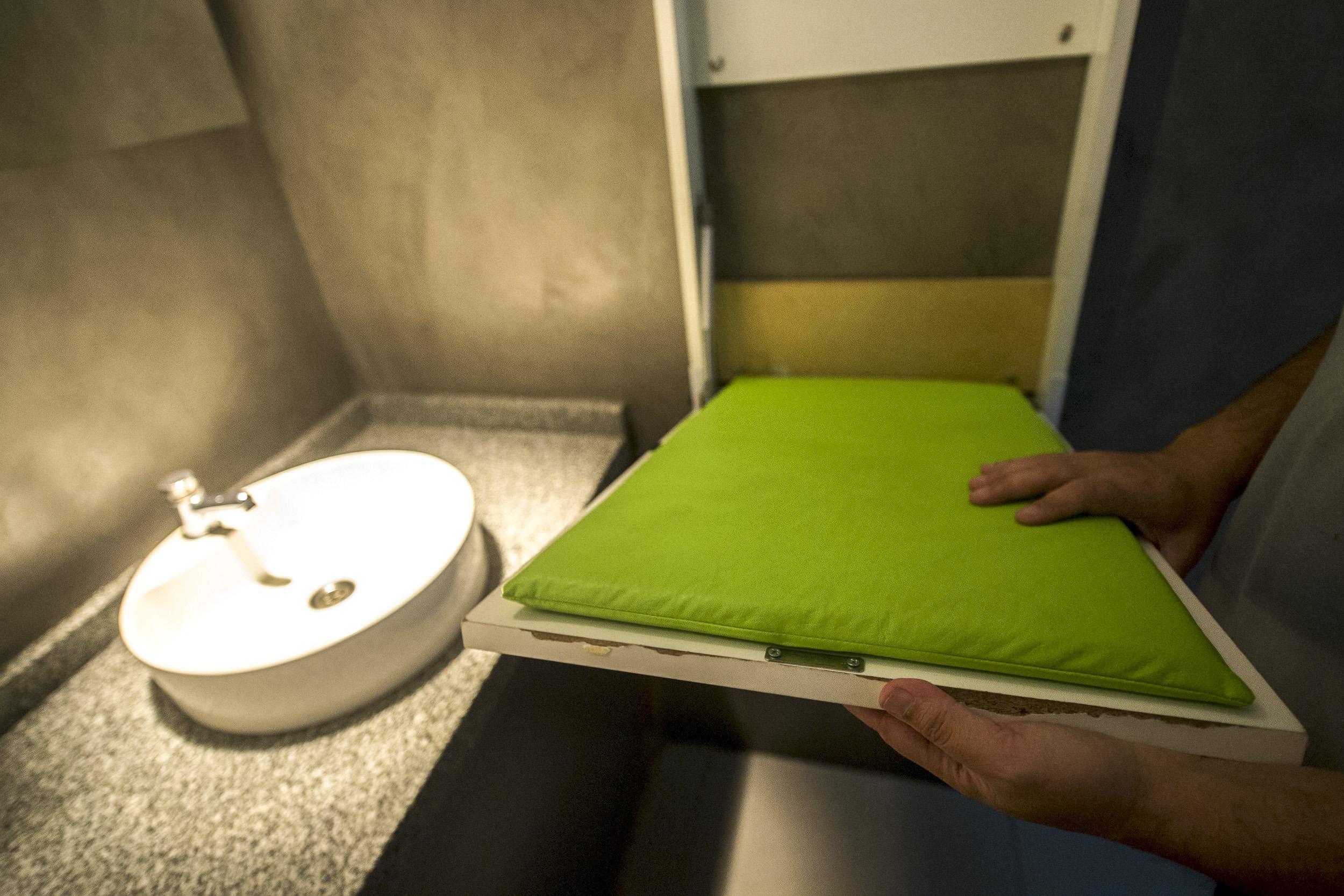 469fd7a00135 Baños públicos: cuáles son los derechos de los usuarios – Defensa ...