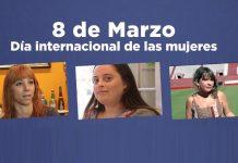 Diá internacional de las Mujeres