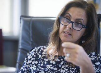 María Fernanda Rodriguez - Subsecretaria de acceso a la Justicia