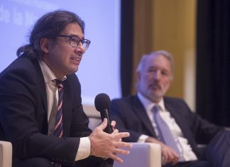Dr. German Garavano y Martín Bohmer