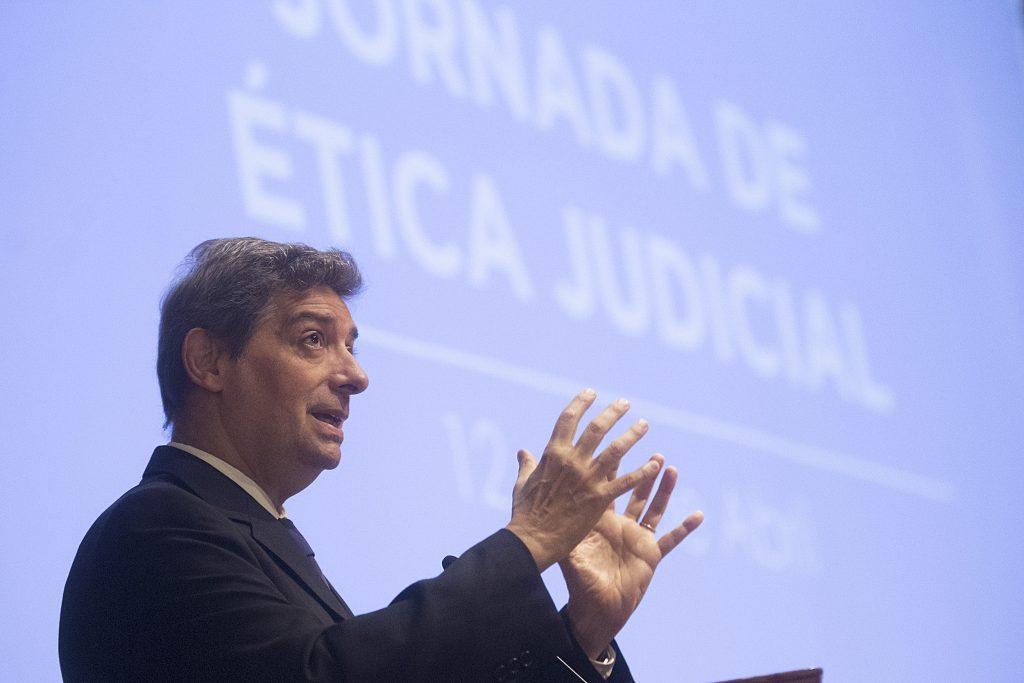 Dr. Horacio Rosatti, Ministro de la Corte Suprema de Justicia de la Nacion