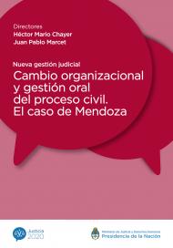 Cambio Organizacional y gestión Oral del proceso Civil - Descarga